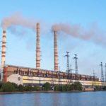 Простой Приднепровской ТЭС: что будет с отоплением жителей левого берега Днепра