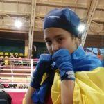 Днепровские боксерки завоевали 13 медалей на чемпионате Украины