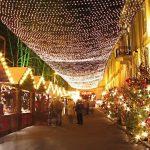 В Днепре проведут новогоднюю ярмарку за 2,2 миллиона гривен: что там будет