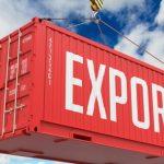 Днепропетровщина экспортировала товаров на сумму более 6 миллиардов долларов в 2019-м году
