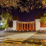 В Днепре планируют реконструировать площадь Шевченко и часть Яворницкого проспекта