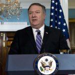 Помпео запропонував Зеленському допомогу у розслідуванні катастрофи українського літака в Ірані