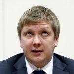 Коболєв: транзит газу територією України наступного року може становити 75 мільярдів кубів
