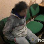Правоохранители установили новые обстоятельства смерти бездомного в центре Днепра: есть задержанный, — ФОТО, ВИДЕО
