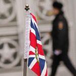 Британія не уточнила, чи приберуть тризуб з «посібника екстремізму» – посольство