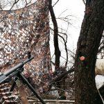 Один український військовий загинув, ще один поранений на Донбасі 20 січня – ООС