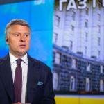 Доходи від транзиту російського газу значно перевищують витрати на транзит – Вітренко