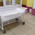 В Україні зафіксована ще одна смерть від ботулізму