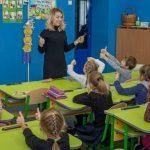 Учителям Днепропетровщины предлагают присоединиться к бесплатной учебной поездке в Финляндию