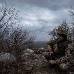 У Міноборони навели розширені дані про становище на фронті на Донбасі