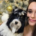 Волшебная новогодняя ночь: лучшие фото днепрян с Instagram