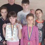 Каменские гребцы привезли награды из Запорожья