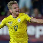 Гол українця Зінченка допоміг «Манчестер Сіті» обіграти «Порт Вейл» у Кубку Англії