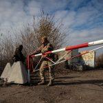Втрат унаслідок обстрілів на Донбасі немає – штаб ООС