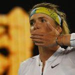 Australian Open: Світоліна не змогла повторити минулорічний результат