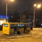 Прорив теплотраси у Києві: евакуювали 13 людей, в однієї жінки – опіки ніг