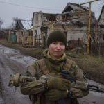 З початку доби на Донбасі немає втрат серед українських військових – штаб