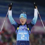 Кубок світу з біатлону, мішана естафета: 10-е місце України – і дискваліфікація