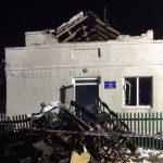 8 дітей потрапили до реанімації через вибух у сільському клубі в Тернопільській області