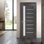 Межкомнатные ламинированные двери — Новый Стиль