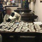 На Днепропетровщине заместителя главы сельсовета поймали на взятке
