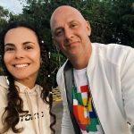 Каменских показала, как они с Потапом проводят отпуск в любимой Мексике (видео)