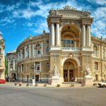 Время приключений: сколько занимает дорога из Днепра в другие города Украины