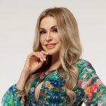 Ольга Сумская поделилась теплыми семейными фото и фирменным рецептом кутьи