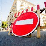 В Днепре на месяц сузят тротуарную часть на нескольких улицах: каких и почему