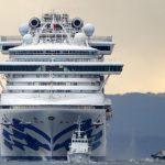 AP: в одного з українців на борту лайнера Diamond Princess виявили коронавірус