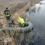 В реке в Днепропетровской области утонул мужчина, — ФОТО