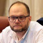 Бородянський: українські спортсмени, щоб здобувати медалі, змушені виступати на території держави-агресора