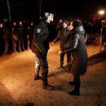 Поліція Полтавщини повідомила уточнене число проваджень через заворушення в Нових Санжарах