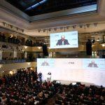 Заява з Мюнхенської конференції про Україну зникла з їхнього сайту