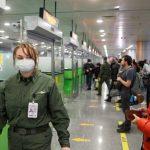 На Закарпатті шпиталізували китайця, який попросив перевірити його на наявність коронавірусу