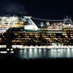 МОЗ повідомило, що 26 українців перебувають на круїзному лайнері у Японії, де виявили коронавірус