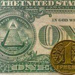 НБУ зафіксував падіння гривні щодо долара