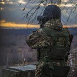 За добу українські позиції на Донбасі обстріляли 6 разів – штаб ООС