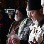 У Дніпрі поіменно згадали українських бійців, загиблих у боях за Дебальцеве