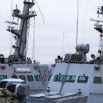 Захоплений ФСБ катер «Бердянськ» обстріляли з російського вертольота – представник України в ОБСЄ