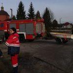 На Львівщині автівка з'їхала в озеро, 4 загиблих