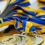 Паралимпийцам из Днепропетровщины назначали государственные стипендии