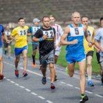 Военнослужащие из Днепропетровщины могут поучаствовать в марафоне Морской пехоты США