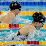 Спортсмены из Днепропетровской области завоевали более 25 медалей на чемпионате Украины по плаванию