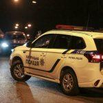 У Києві маршрутка зіткнулася з вантажівкою: 12 людей постраждали