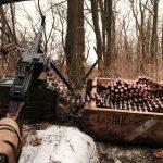 На Донбасі загинув один український військовий, ще один поранений 1 лютого – штаб