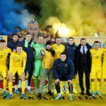 Шевченко згодний останні перед Євро-2020 матчі збірної України провести в трьох містах – Павелко