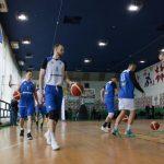 Баскетбол: збірна України готується до матчів кваліфікації «Євробаскету-2021» (фото)