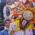 У Дніпрі святкують Колодія: встановили «млинцевий» рекорд (фото)