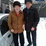 Полицейские Днепропетровщины помогли потерявшемуся 79-летнему пенсионеру, — ФОТО